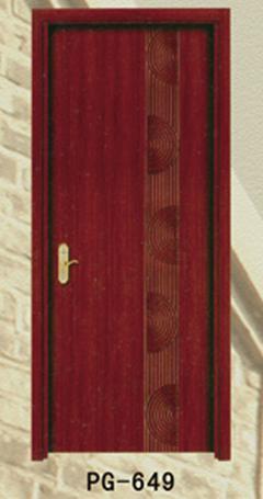 甘孜实木烤漆复合门